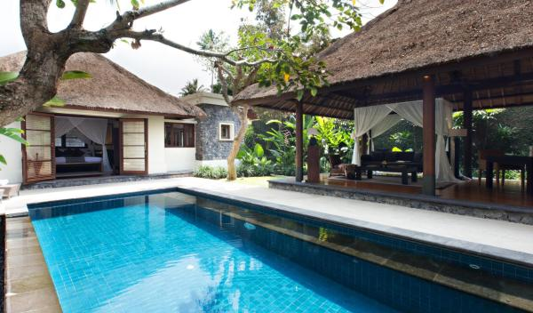 One-Bedroom Private Pool Villa