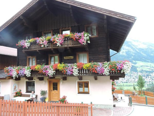 Hotelbilleder: Haslinggut, Bad Hofgastein