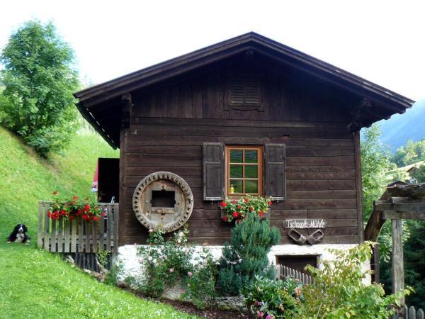 Fotos do Hotel: Ferienhaus Wassermühle, Maria Luggau