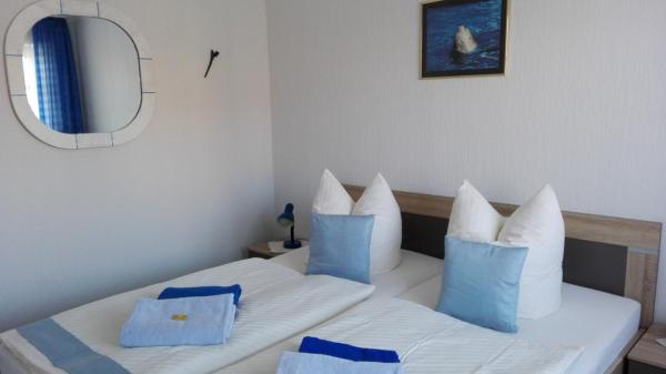 Hotel Pictures: Hotel-Pension Arndt, Minsen