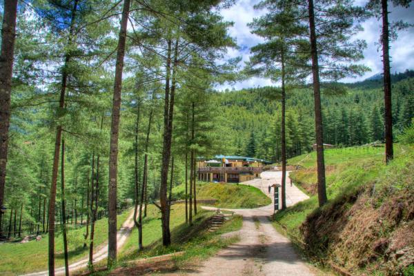Hotel Pictures: Wangchuk Resort, Thimphu
