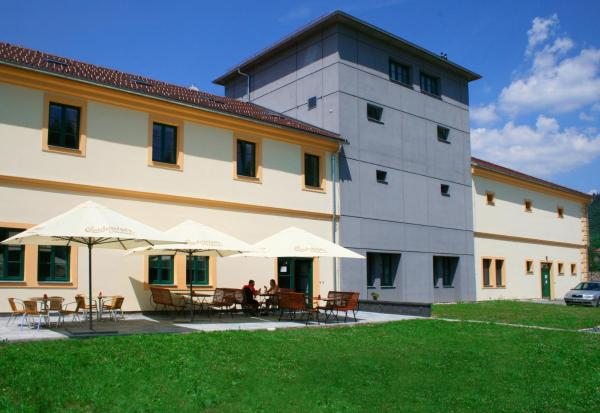 Hotel Pictures: Hotel SRC Lihovar, Třemošnice