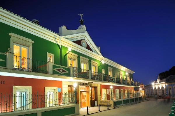 Hotel Pictures: Balneario de Leana, Fortuna