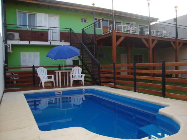 Zdjęcia hotelu: Claro de Luna, Colón