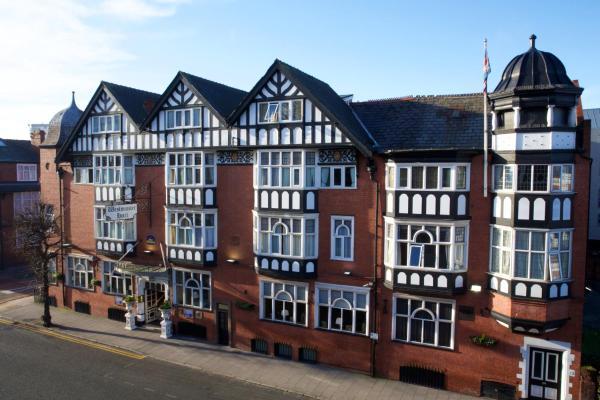 Hotel Pictures: Hallmark Inn Chester, Chester