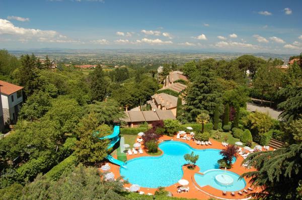 Fotos del hotel: Balletti Residence, Viterbo