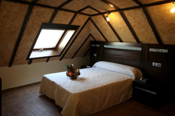 Hotel Pictures: , Béjar