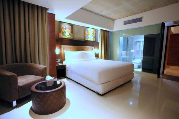 Φωτογραφίες: The Olives (residence+suite), Ντάκα