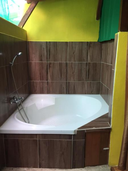 Hotel Pictures: Cabinas Bucus and Tours, Manzanillo