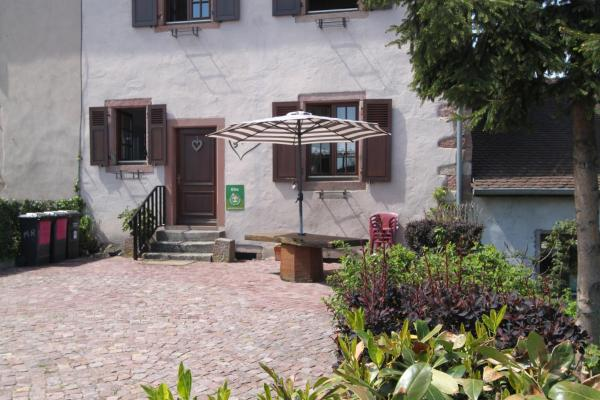Hotel Pictures: S'Harzala, Bergheim