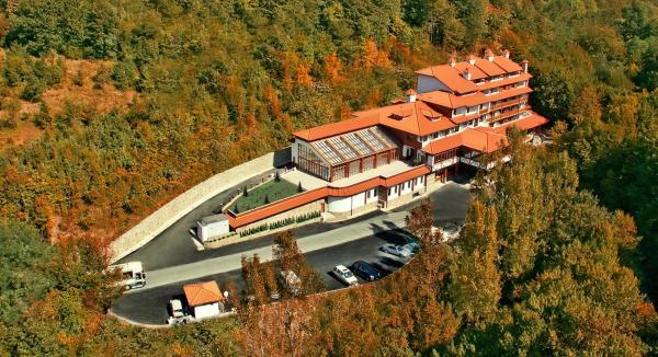 Photos de l'hôtel: Hotel Bozhentsi, Chernevtsi