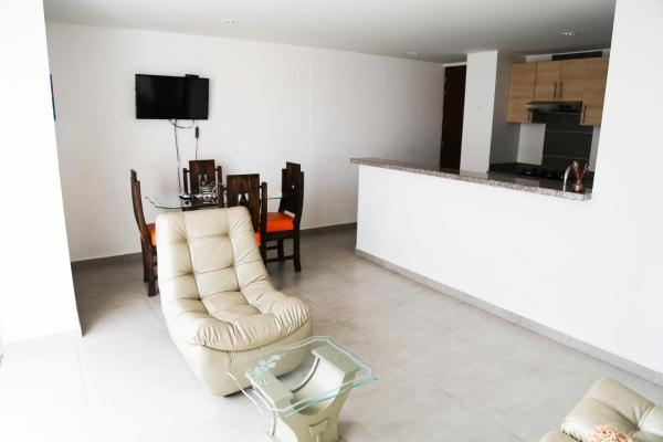 Hotel Pictures: Apartamento Conjunto Residencial Gaira, Bucaramanga