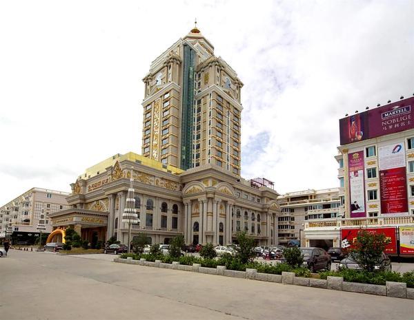 Hotel Pictures: Winner International Hotel, Jinjiang