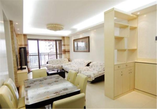 Hotel Pictures: Nanning Sixiangjia Superior Service Apartment, Nanning