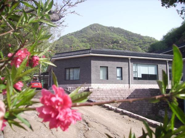 Hotel Pictures: Beijing Badaling Qinglongquan Leisure Resort, Yanqing