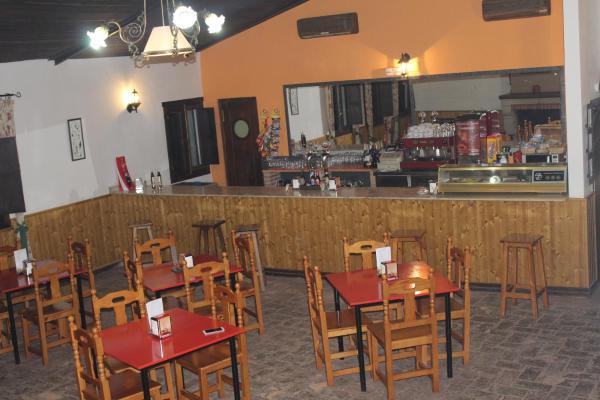 Hotel Pictures: Hotel rural Puerta de Monfragüe, Villarreal de San Carlos