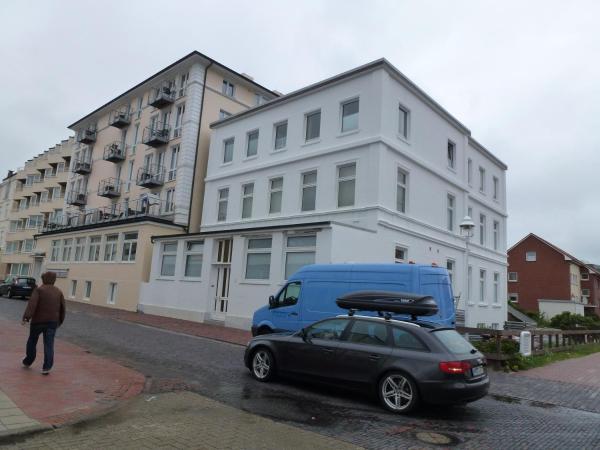 Hotel Pictures: Ferienwohnung Besslich Norderney, Norderney