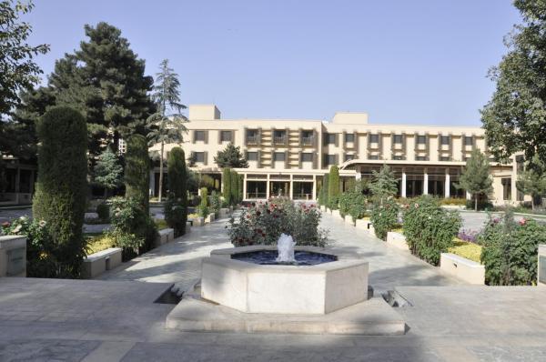 Hotelfoto's: Kabul Serena Hotel, Kabul