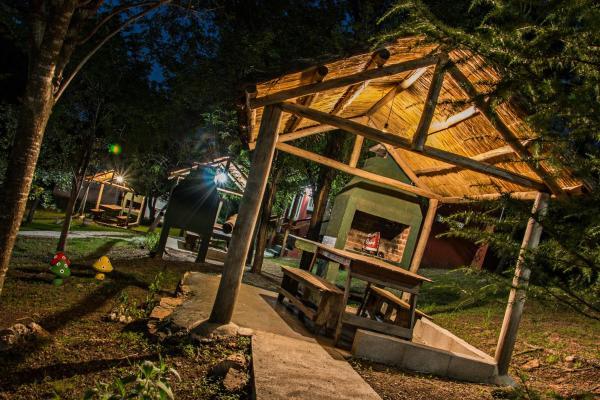 Hotellikuvia: Cabañas Rucahue, Villa Parque Siquiman