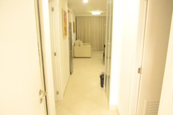 Hotel Pictures: Beach Apartment Landscape Gold B 904, Fortaleza