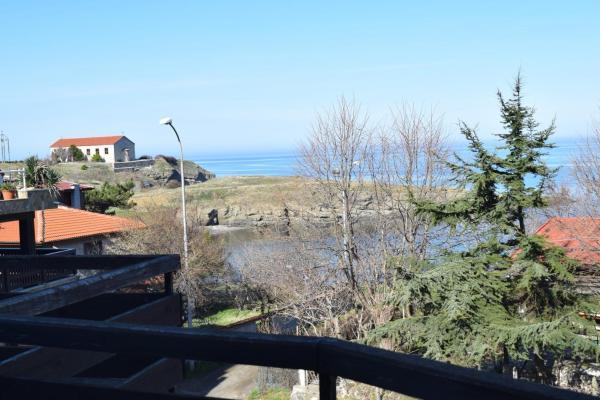 ホテル写真: Vasiliko Apartment, Tsarevo