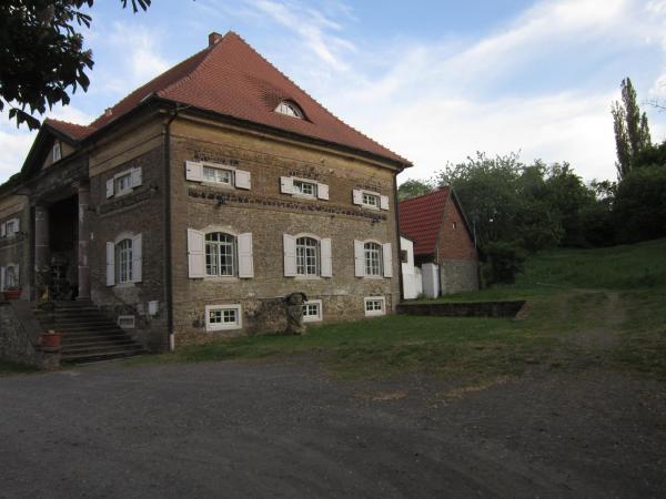 Hotel Pictures: Planteurhaus, Hettstedt