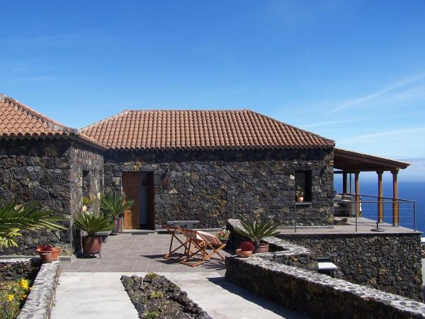 Hotel Pictures: Casa El Mirador, Fuencaliente de la Palma