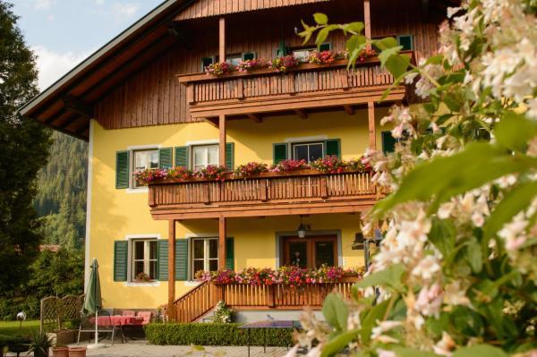 Hotelfoto's: Biberhof, Radstadt