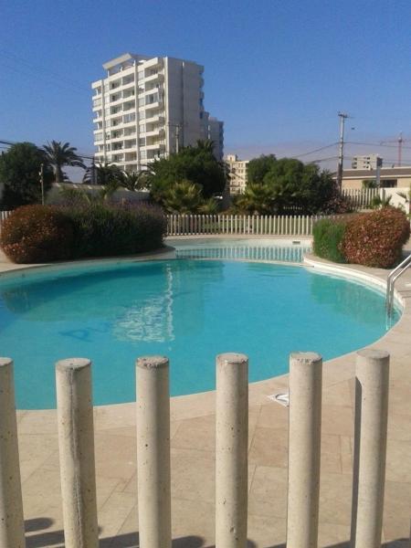 Фотографии отеля: Departamento La Serena, Ла-Серена