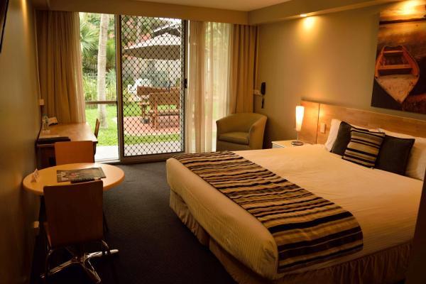 ホテル写真: Motel 98, ロックハンプトン
