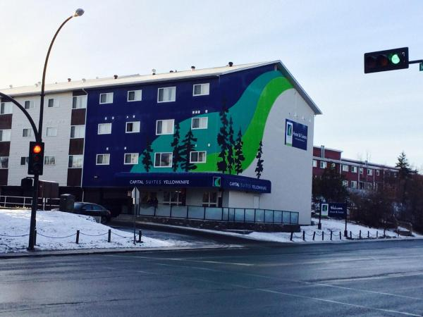 Hotel Pictures: Capital Suites Yellowknife, Yellowknife