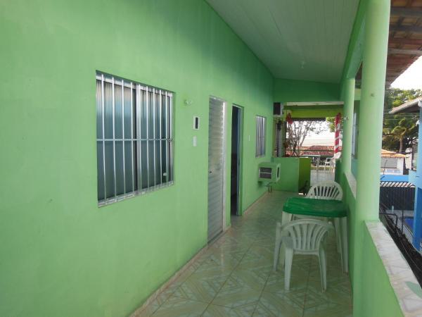 Hotel Pictures: Murubiras Beach Inn, Carananduba