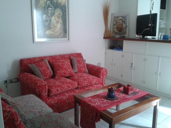 Hotelbilleder: Parvati Griha, Mendoza