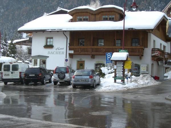 Photos de l'hôtel: Haus Bacher, Fulpmes