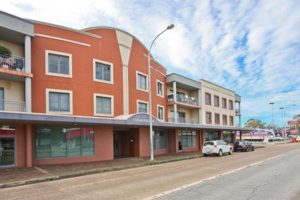Hotellbilder: Cosmopolitan Apartments, Newcastle