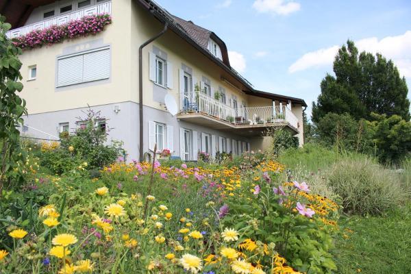 Fotografie hotelů: Privatzimmer Freiinger, Sankt Radegund bei Graz
