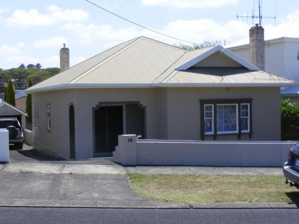 Hotellikuvia: Art Deco House, Warrnambool