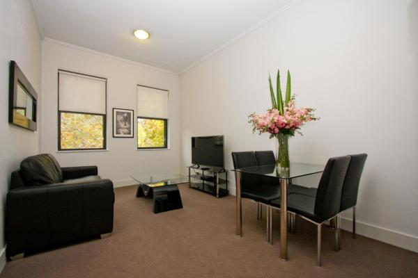 Hotellikuvia: The Star Apartments, Newcastle