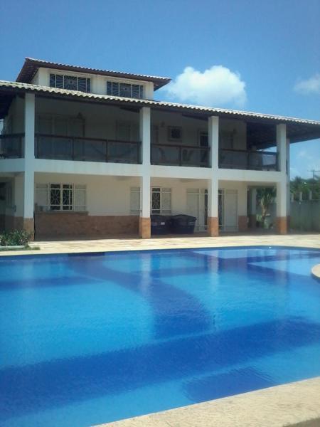 Hotel Pictures: Stella Magica, Barra de Jacuípe