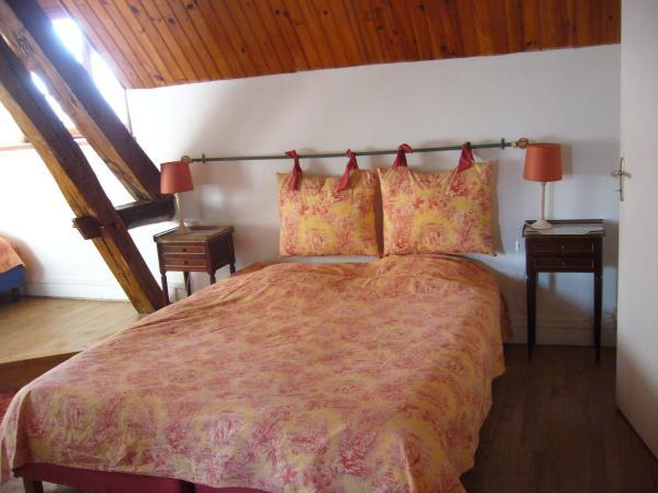 Hotel Pictures: Au Moulin De Vezelay, Fontenay-près-Vézelay