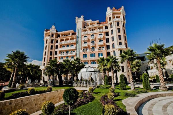 Hotellbilder: Royal Castle Design & Spa Hotel, Elenite