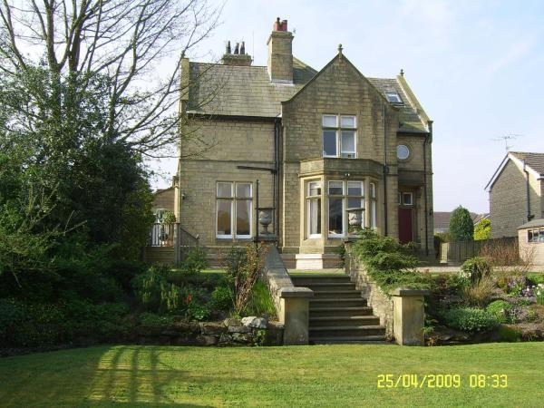 Hotel Pictures: The Manor Guest House, Haworth