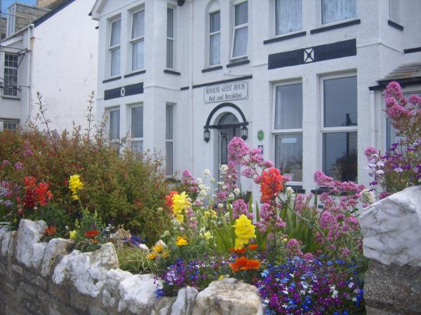 Hotel Pictures: Bosayne Guest House, Tintagel