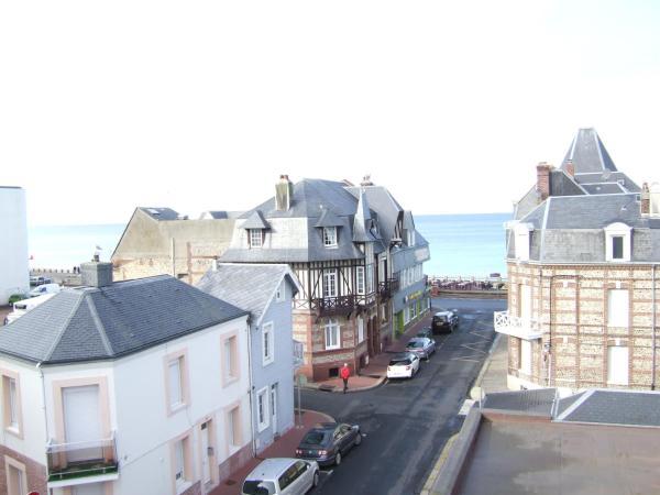 Hotel Pictures: Hôtel de la Plage, Fécamp