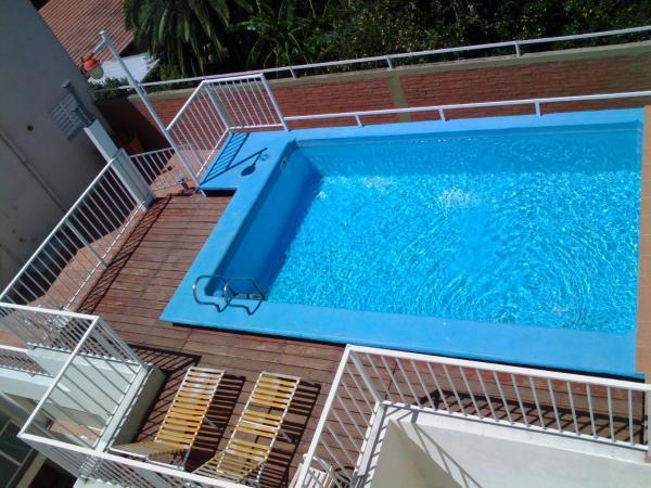 Foto Hotel: , Jesús María