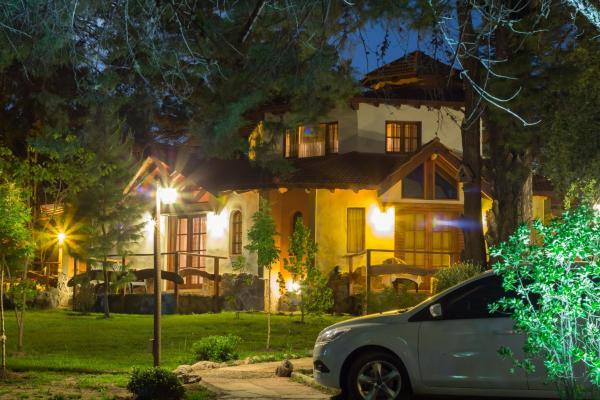 酒店图片: Blumenau, Villa General Belgrano