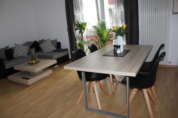 Hotelbilleder: Apartment Schiller, Lörrach