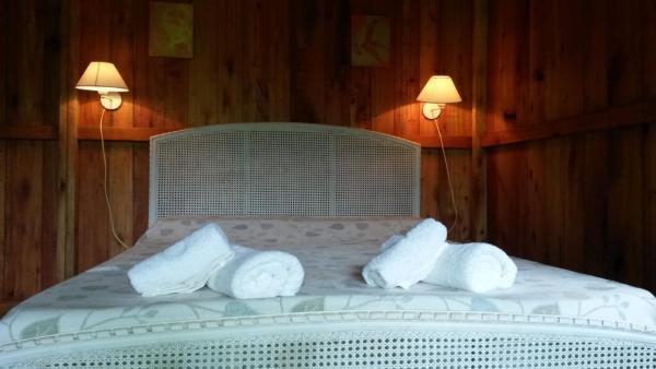 Foto Hotel: La Perla de la Selva Lodge, Saltos del Moconá