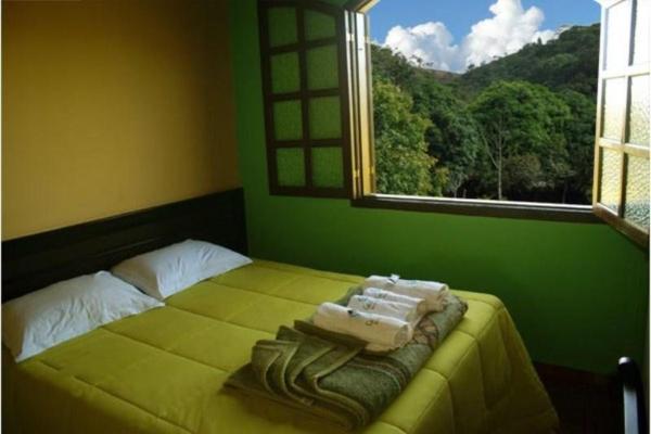 Hotel Pictures: Galeria 12 Hotel Fazenda, Mariana