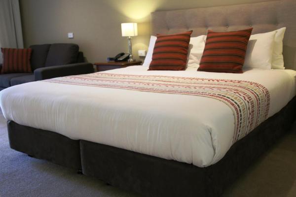 Photos de l'hôtel: Bell Tower Inn, Ballarat